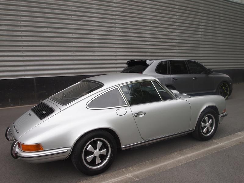 [Shooting] Porsche Cayenne Turbo Techart - Page 2 P5251812