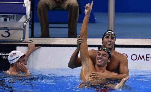 Giochi Olimpici - Pagina 2 Oro10
