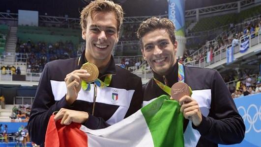 Giochi Olimpici - Pagina 2 Oro11