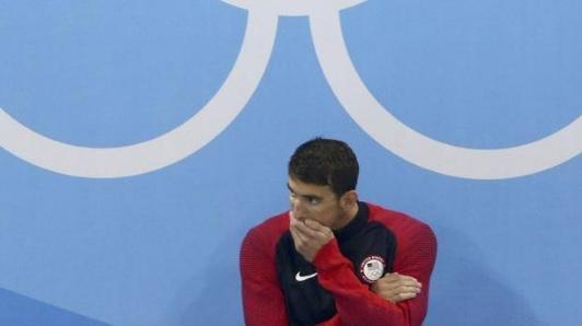 Giochi Olimpici Phelps11