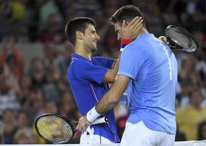 Giochi Olimpici Tennis10