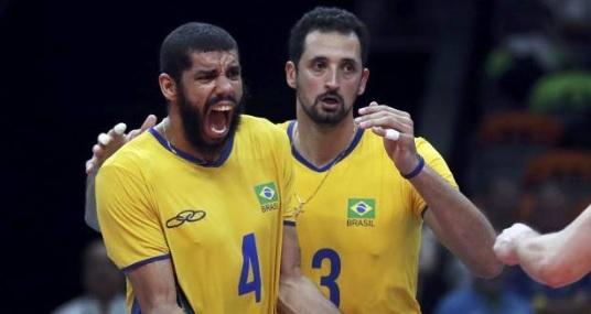 Giochi Olimpici - Pagina 4 Volley13