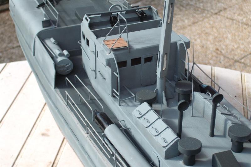 vedette lance torpilles allemande Dscf7220