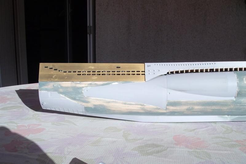 Le U-96 de Hachette/Amati au 1/48° Dscf7249
