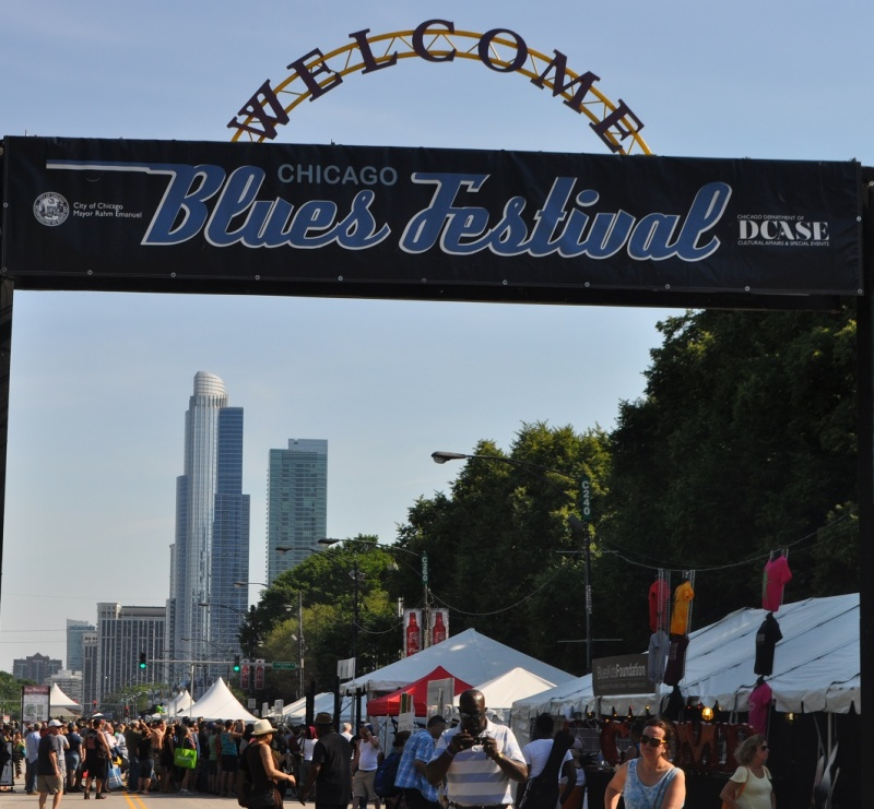 CHICAGO BLUES FESTIVAL 10-12JUIN 2016 Dsc_0410
