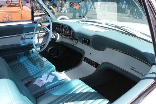 Ford Thunderbird 1961 - 1963 custom & mild custom - Page 2 Viva2021