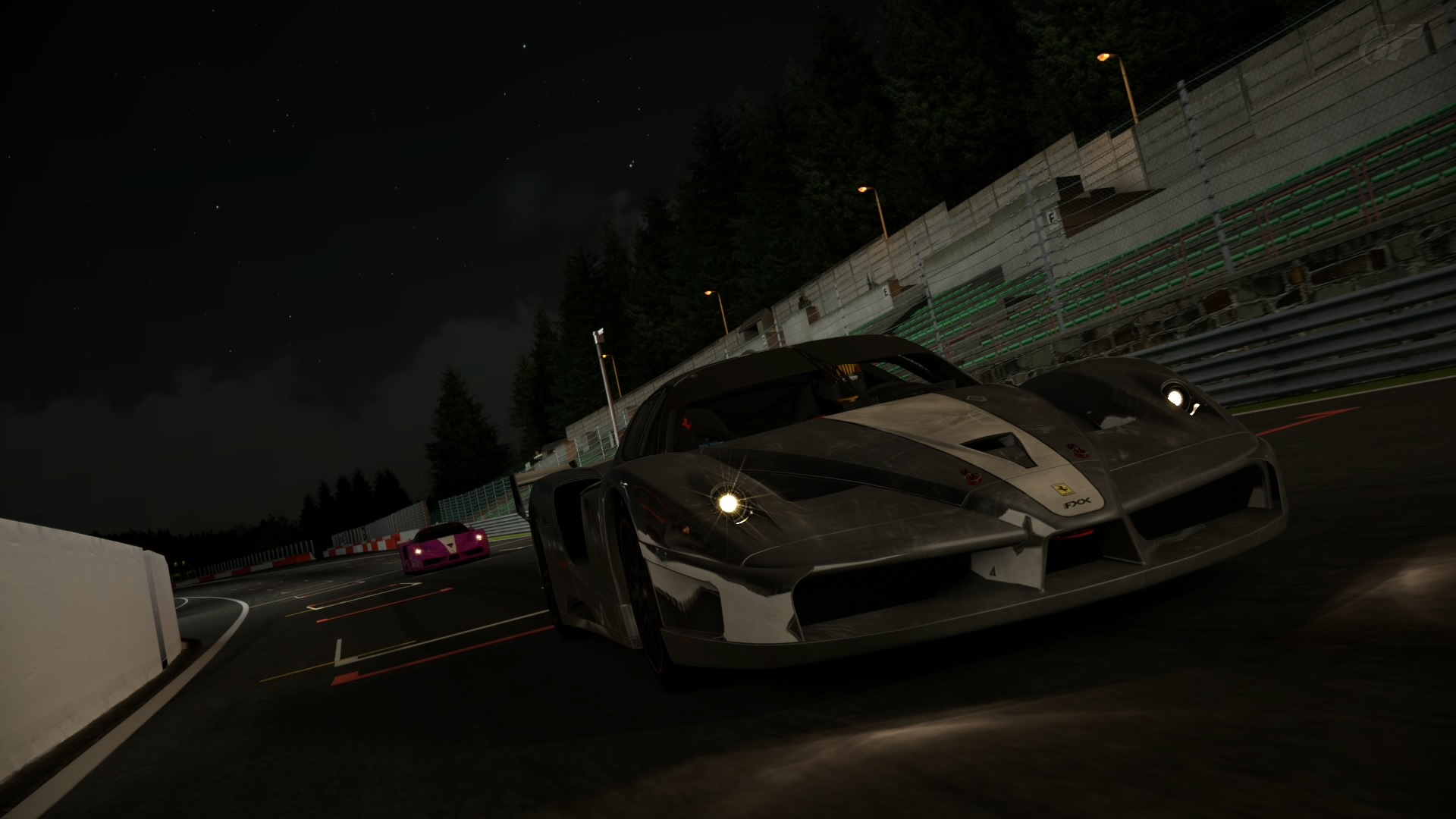 Neniko_18 se proclama campeón de la última Temporada de Gran Turismo 6 en CGC Foto1f10