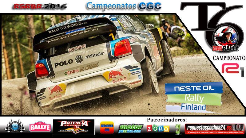 Roadbook Rally Finlandlia  R1 Planti10