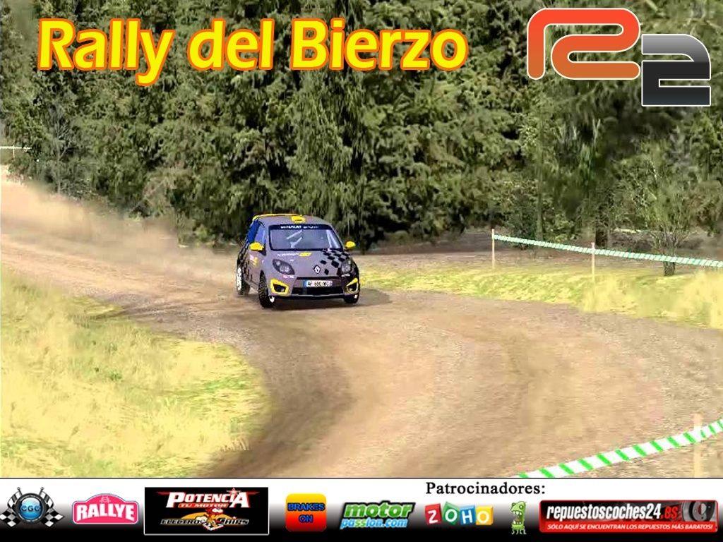 Roadbook rally del Bierzo R2 Rally10
