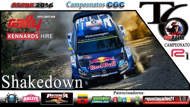 Confirmación para el Shakedown Rally Australia  R1 2016 Shaker10