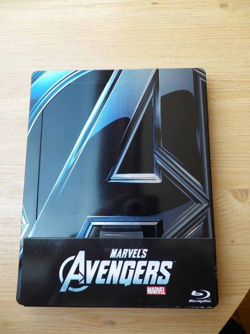 The Avengers : Le Topic Officiel des éditions - Page 9 Imgp1922