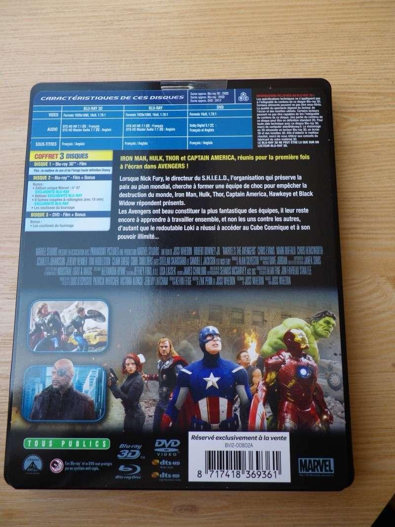 The Avengers : Le Topic Officiel des éditions - Page 9 Imgp1923