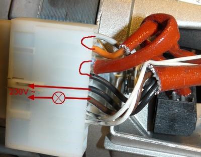 Gestion éléctronique d'un moteur universel Montag13