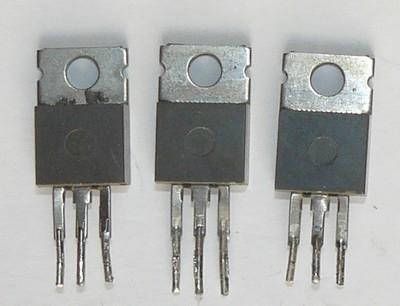 Identification des composants composants en tout genre Transi10
