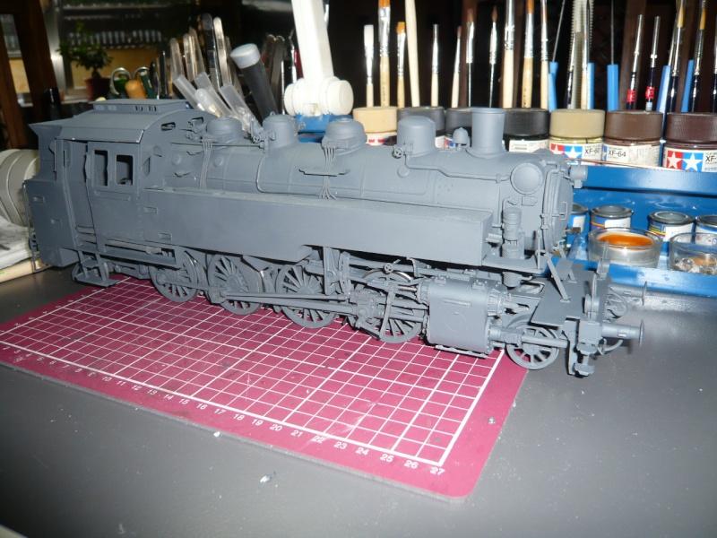 BR86 mit Mörser Thor eisenbahnverlastet und Railway Gondola, als Dio - Seite 3 P1030928