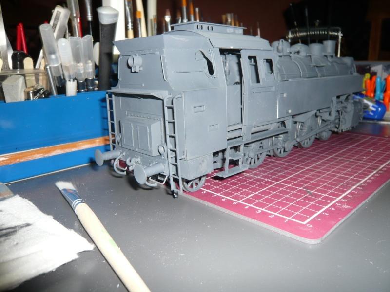 BR86 mit Mörser Thor eisenbahnverlastet und Railway Gondola, als Dio - Seite 3 P1030929