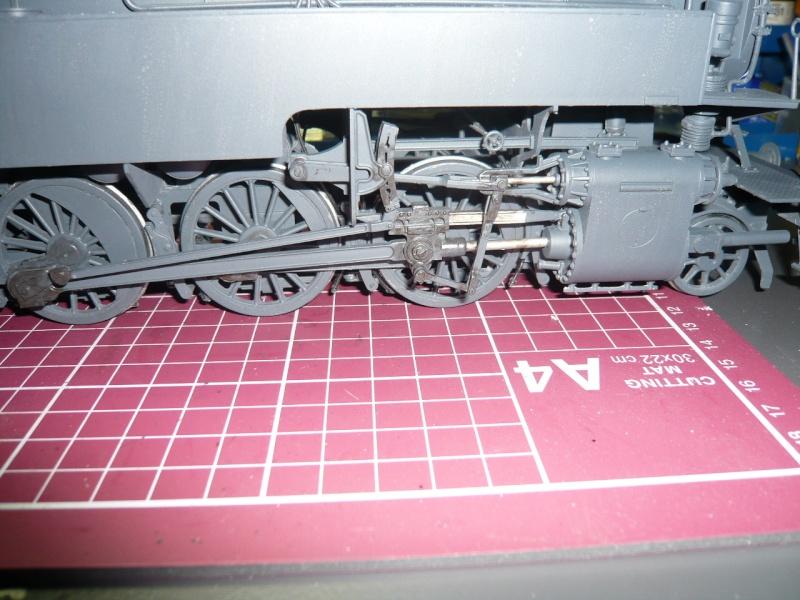 BR86 mit Mörser Thor eisenbahnverlastet und Railway Gondola, als Dio - Seite 3 P1040017
