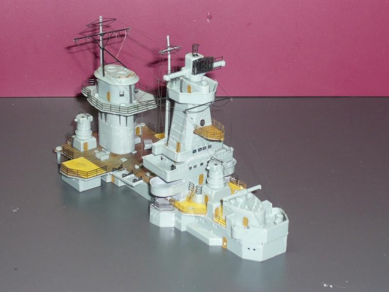 Admiral Graf Spee Premium Edition von Academy 1/350 +Zubehör FERTIG - Seite 2 P1040313