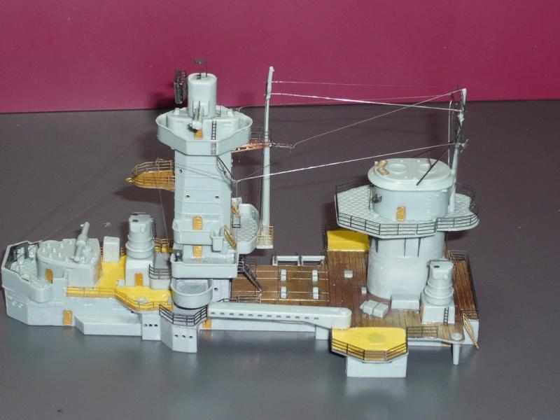 Admiral Graf Spee Premium Edition von Academy 1/350 +Zubehör FERTIG - Seite 2 P1040315