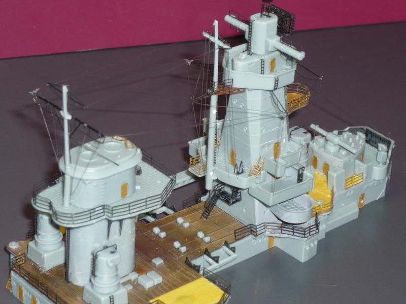 Admiral Graf Spee Premium Edition von Academy 1/350 +Zubehör FERTIG - Seite 2 P1040318