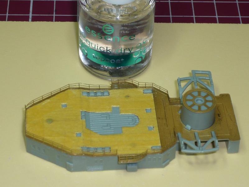 Admiral Graf Spee Premium Edition von Academy 1/350 +Zubehör FERTIG - Seite 2 P1040321