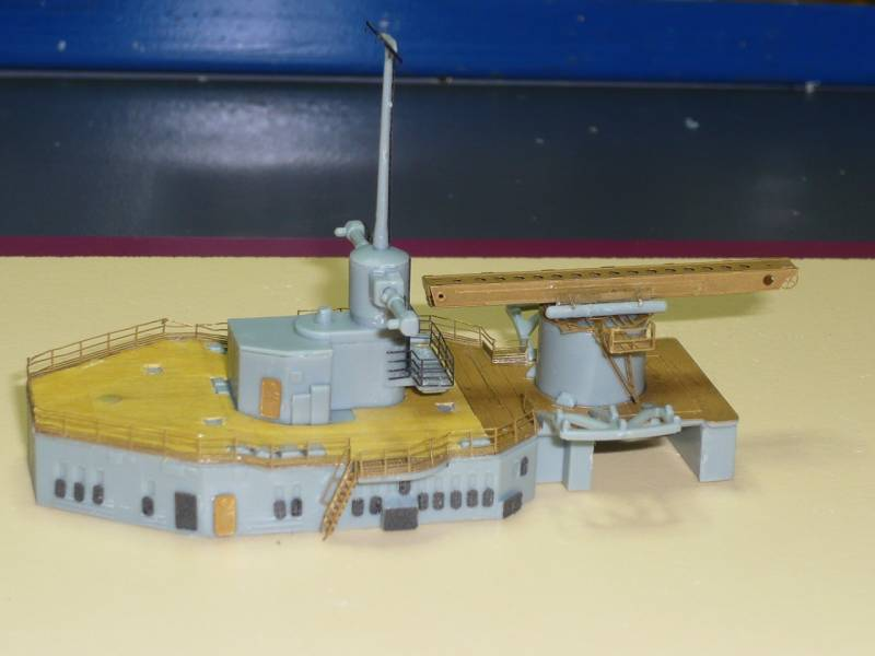 Admiral Graf Spee Premium Edition von Academy 1/350 +Zubehör FERTIG - Seite 2 P1040323