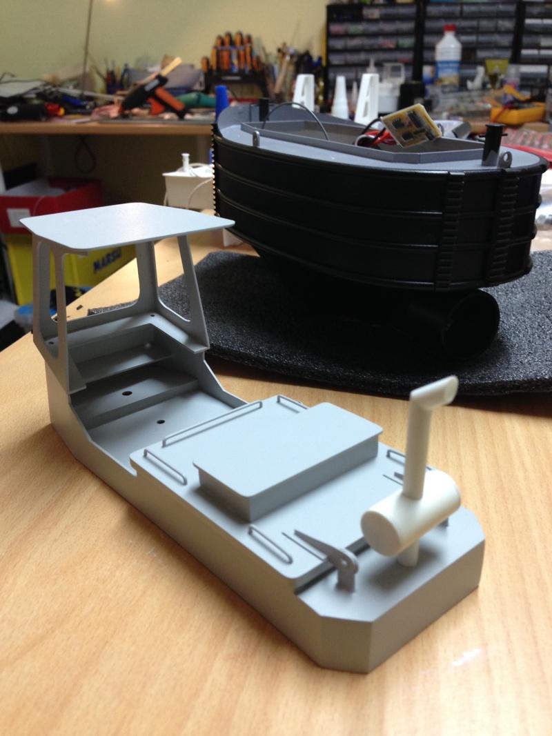 Construction de Boom boat de Wadone et Eiphos - Page 2 Image13