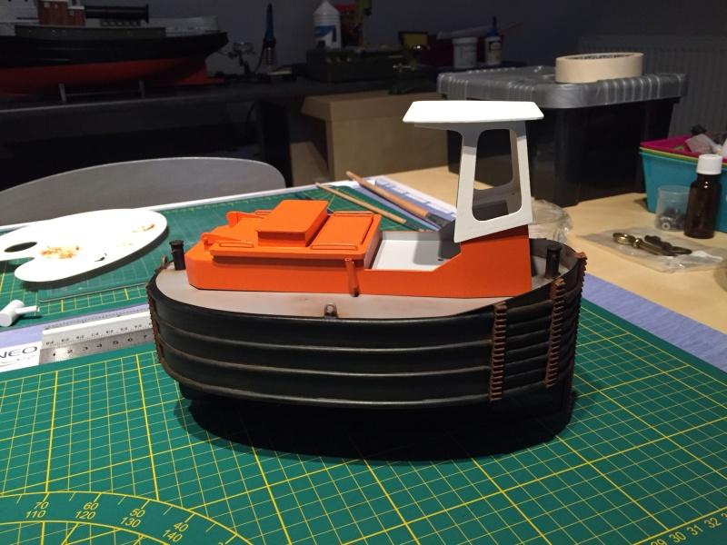 Construction de Boom boat de Wadone et Eiphos - Page 2 Image20