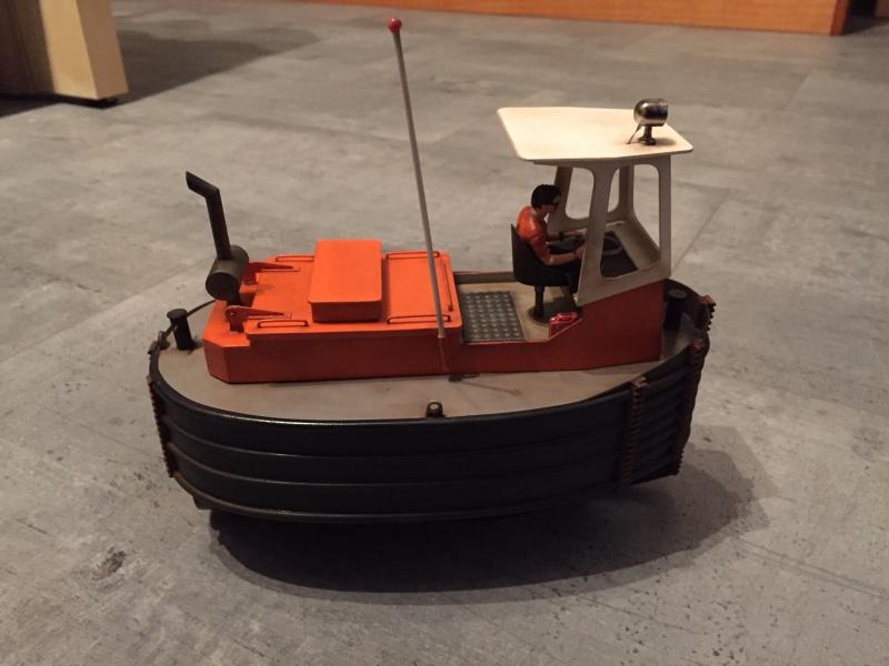 Construction de Boom boat de Wadone et Eiphos - Page 2 Image25