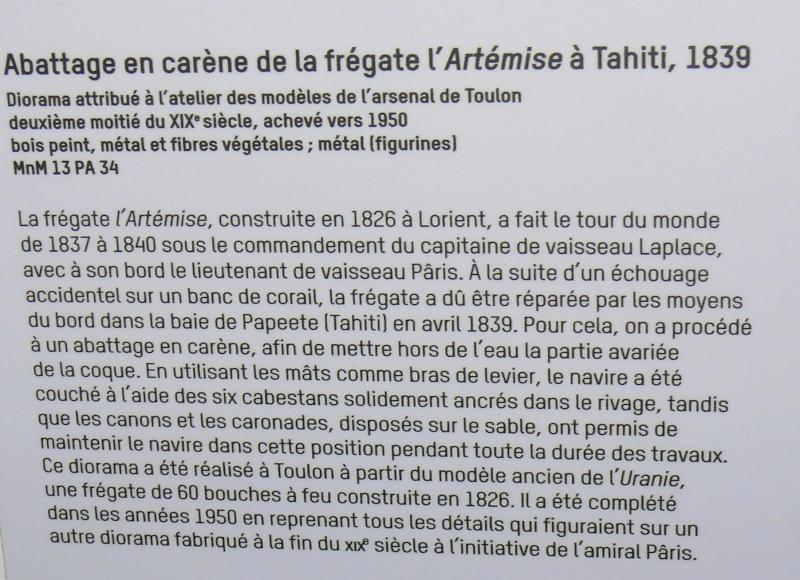 Musée de la Marine de Toulon Maquettes Abatta17
