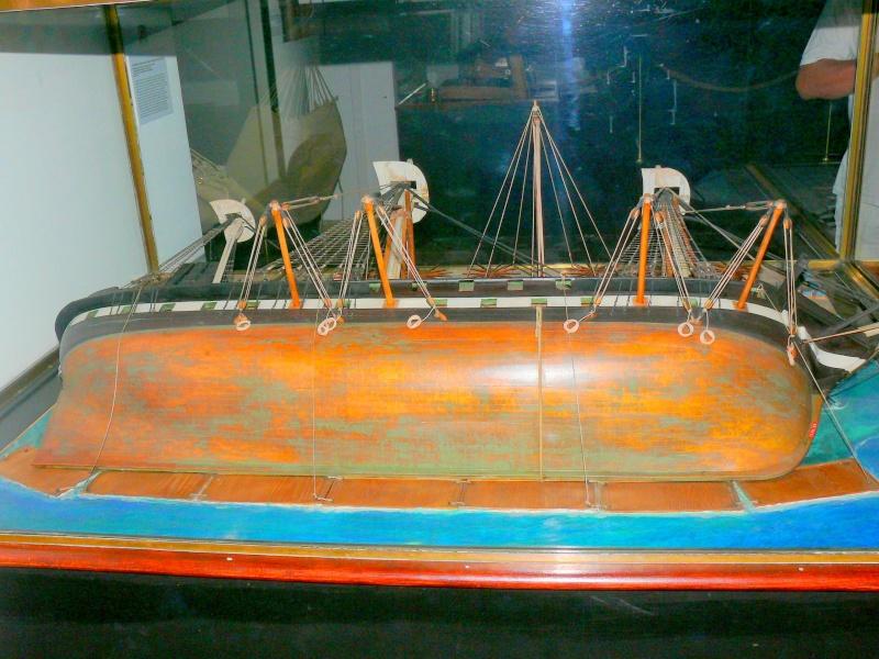 Musée de la Marine de Toulon Maquettes Abatta18
