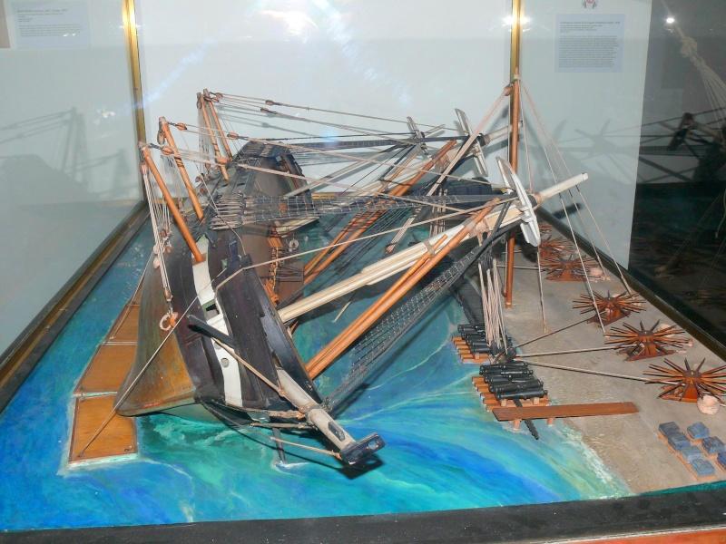 Musée de la Marine de Toulon Maquettes Abatta20