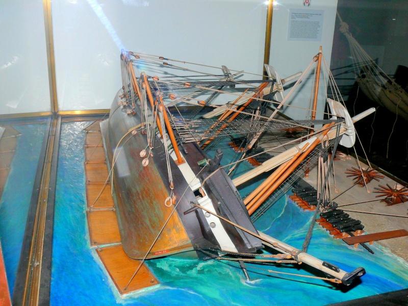 Musée de la Marine de Toulon Maquettes Abatta21