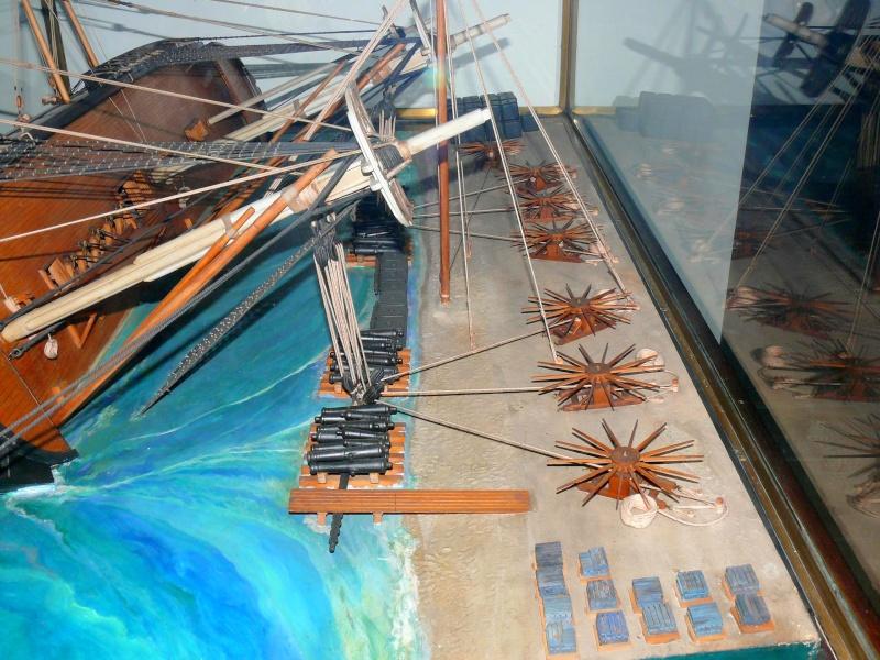 Musée de la Marine de Toulon Maquettes Abatta22