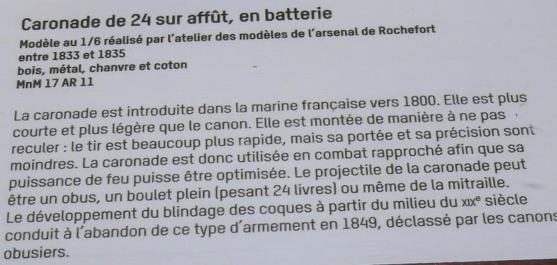 Musée de la Marine de Toulon Maquettes Carona15