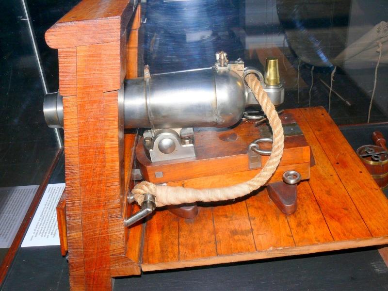 Musée de la Marine de Toulon Maquettes Carona16