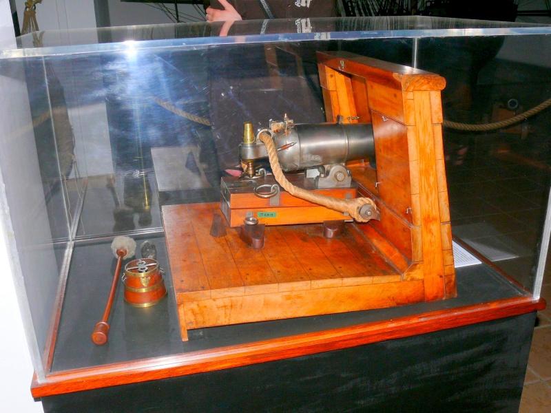 Musée de la Marine de Toulon Maquettes Carona19