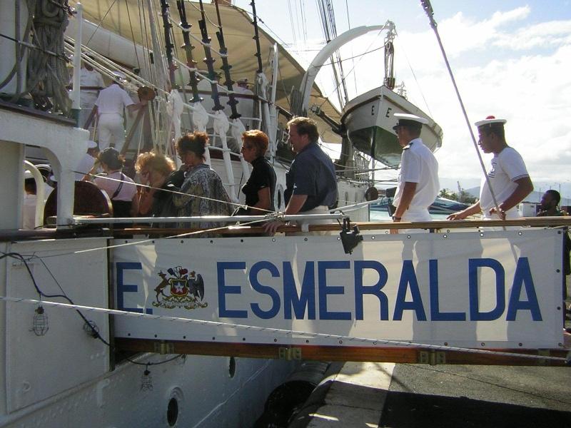 L'ESMERALDA Esmera27