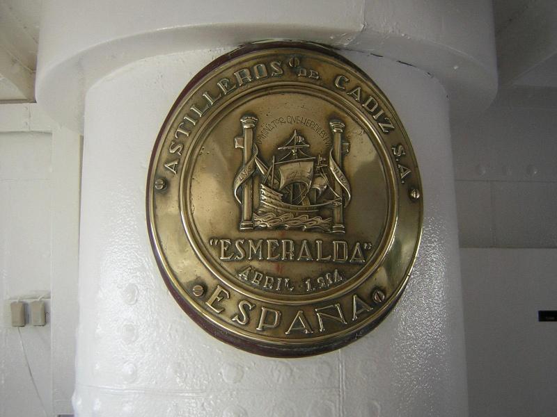 L'ESMERALDA Esmera72