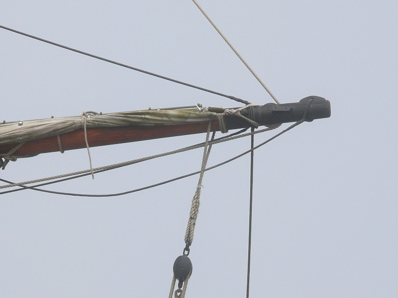 etoile du roy - L'ETOILE DU ROY ex GRAND TURK à quai à SAINT MALO - Page 2 L_eto164