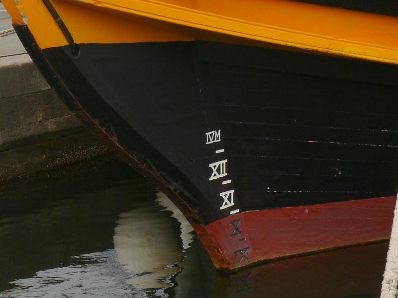 etoile du roy - L'ETOILE DU ROY ex GRAND TURK à quai à SAINT MALO - Page 2 L_eto167