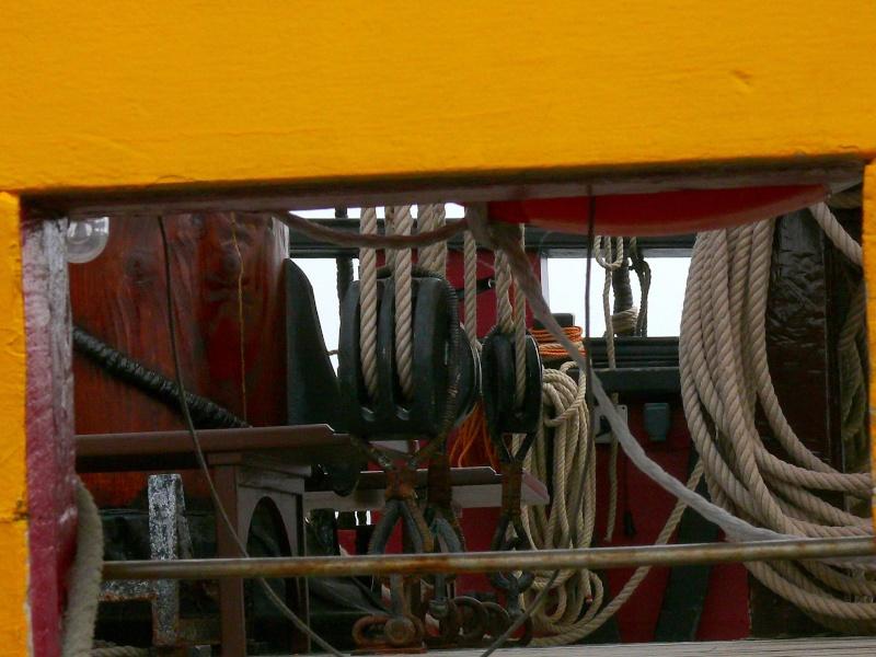etoile du roy - L'ETOILE DU ROY ex GRAND TURK à quai à SAINT MALO - Page 2 L_eto245