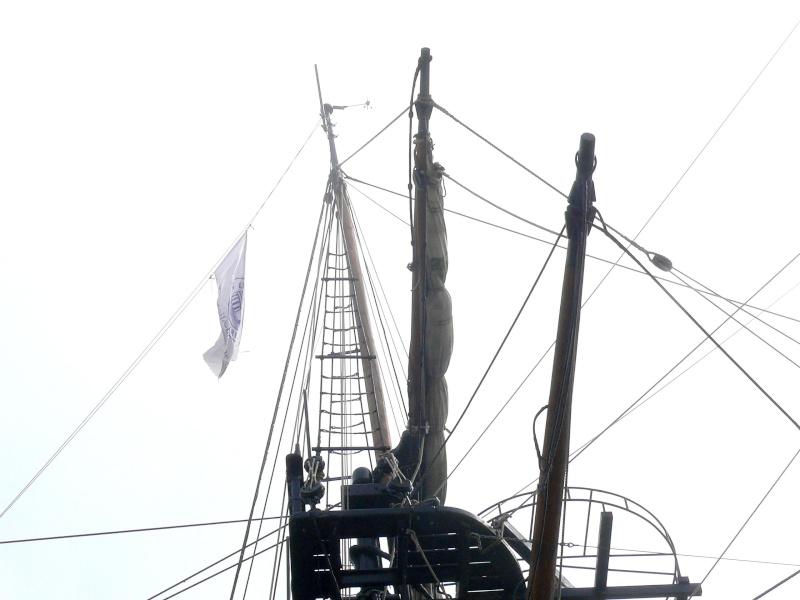 L'ETOILE DU ROY ex GRAND TURK à quai à SAINT MALO L_etoi34