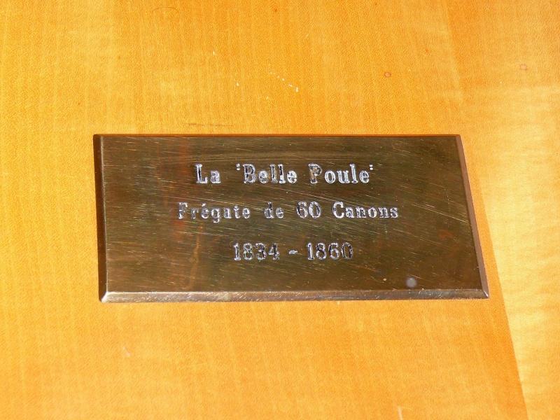 Musée de la Marine de Toulon Maquettes La_bel24