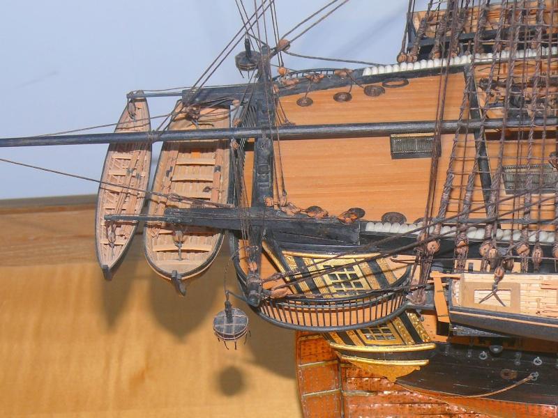 Musée de la Marine de Toulon Maquettes La_bel27