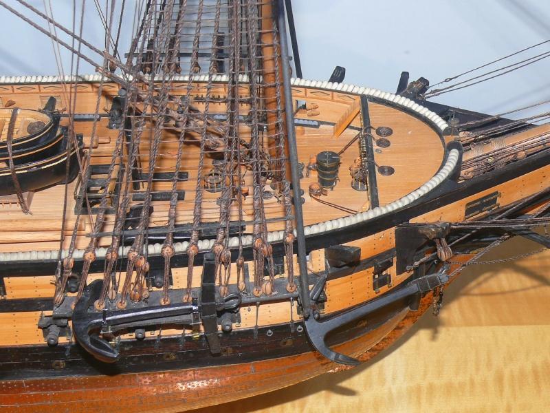 Musée de la Marine de Toulon Maquettes La_bel30