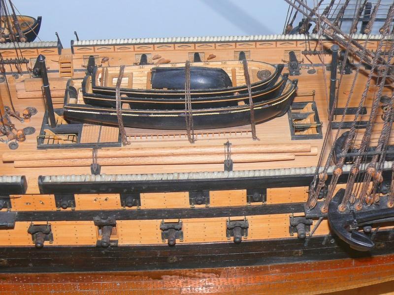 Musée de la Marine de Toulon Maquettes La_bel31