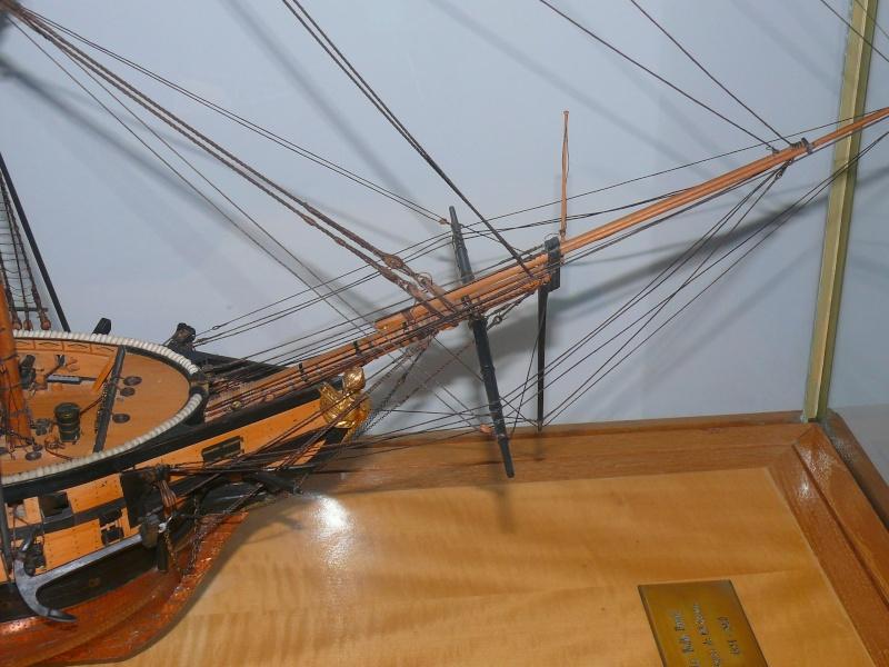 Musée de la Marine de Toulon Maquettes La_bel32