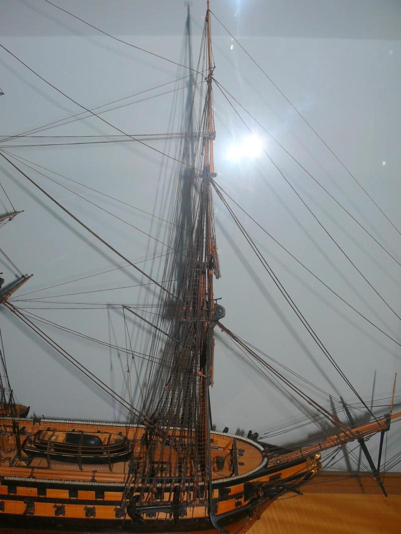 Musée de la Marine de Toulon Maquettes La_bel33