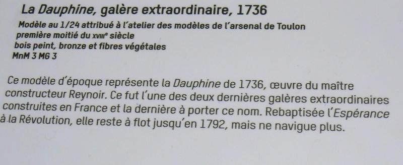 Musée de la Marine de Toulon Maquettes La_dau21